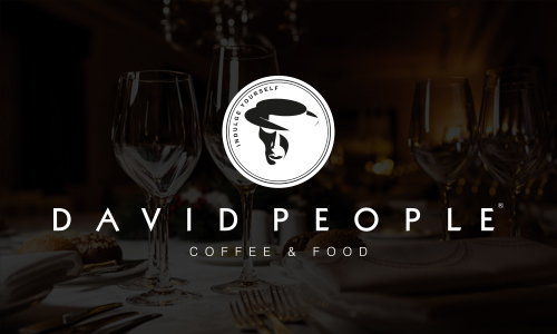 Logo Tasarım Ankara David People
